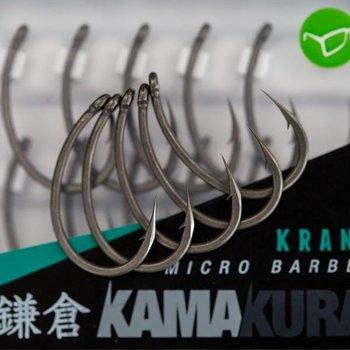 Korda Kamakura Krank - Barbed