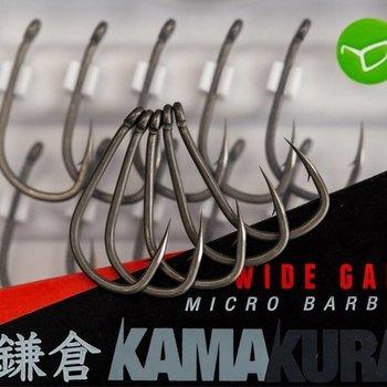 Korda Kamakura Wide Gape - Barbed