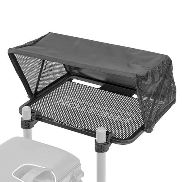 Preston Innovations Offbox 36 - Venta-Lite Hoodie Side Tray