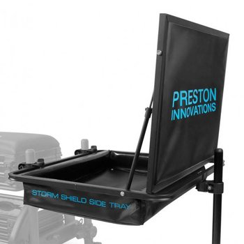 Preston Innovations Offbox 36 - Stormshield Side Tray