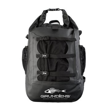 Grundens Rum Runner 30 L Waterproof Backpack