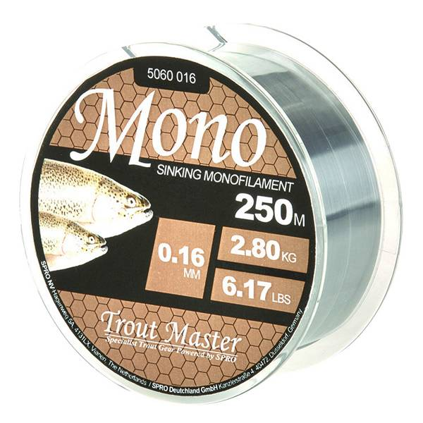 Spro Trout Master Mono