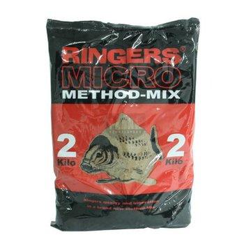 Ringer Baits Micro Method Mix