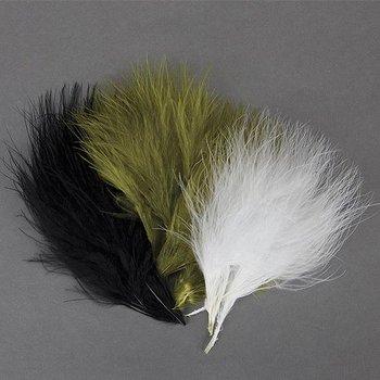 Orvis Strung Marabou