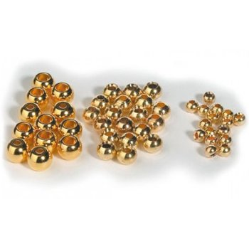 Traun River Gold Bead Heads