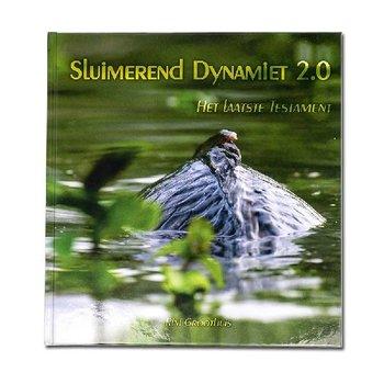Sluimerend Dynamiet 2.0, Het Laatste Testament - Rini Groothuis