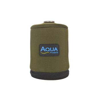 Aqua Gas Pouch Black Series