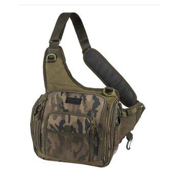 Spro Double Camou Shoulder Bag