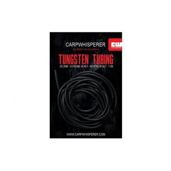 Carp Whisperer Tungsten Tubing