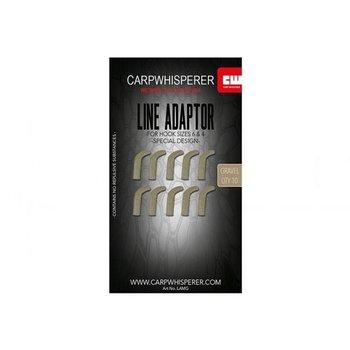 Carp Whisperer Line Adaptor
