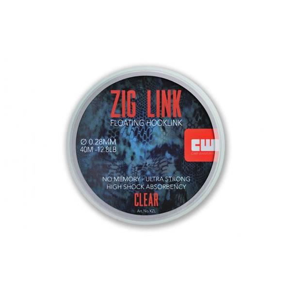Carp Whisperer Zig Link