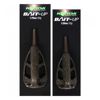 Korda Bait-Up Method Feeder