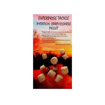Enterprise Tackle Imitation Carp / Coarse Pellet