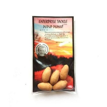Enterprise Tackle Pop-Up Peanut
