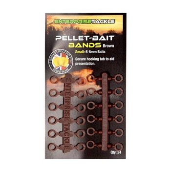 Enterprise Tackle Precision Pellet Bait Bands