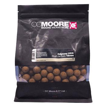 CC Moore Odyssey XXX Boilie Range