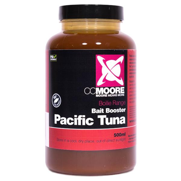 CC Moore Pacific Tuna Bait Booster