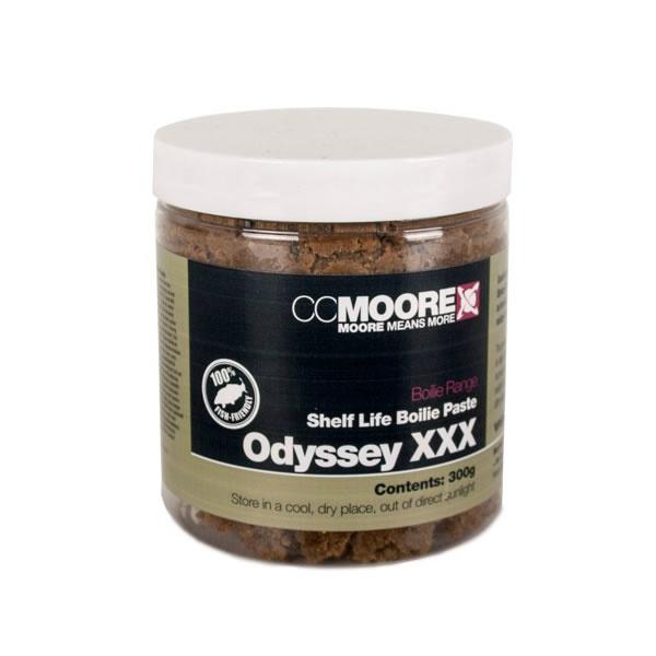 CC Moore Odyssey XXX Paste
