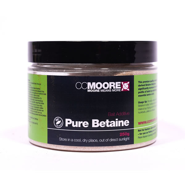 CC Moore Pure Betaine
