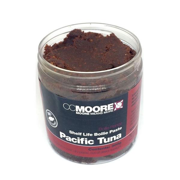 CC Moore Pacific Tuna Paste