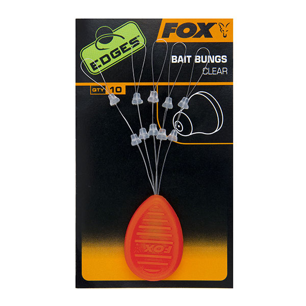 FOX Edges Bait Bungs