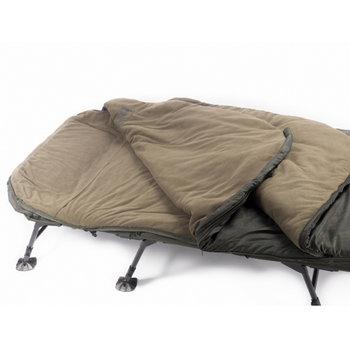 Nash Indulgence 5 Season Wide Sleeping Bag