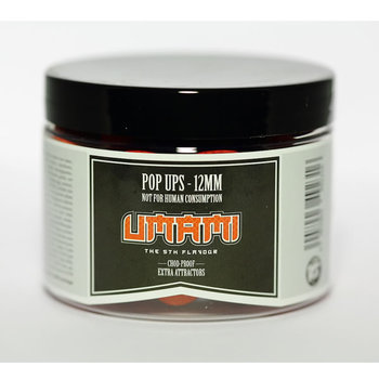 Dream Baits Umami Pop-ups