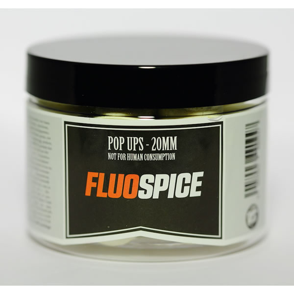 Dream Baits Fluo Spice Pop-ups