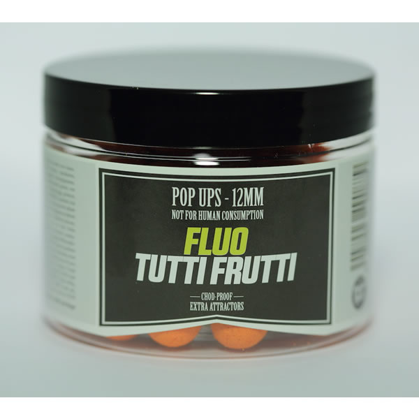 Dream Baits Tutti Frutti Fluo Pop-ups