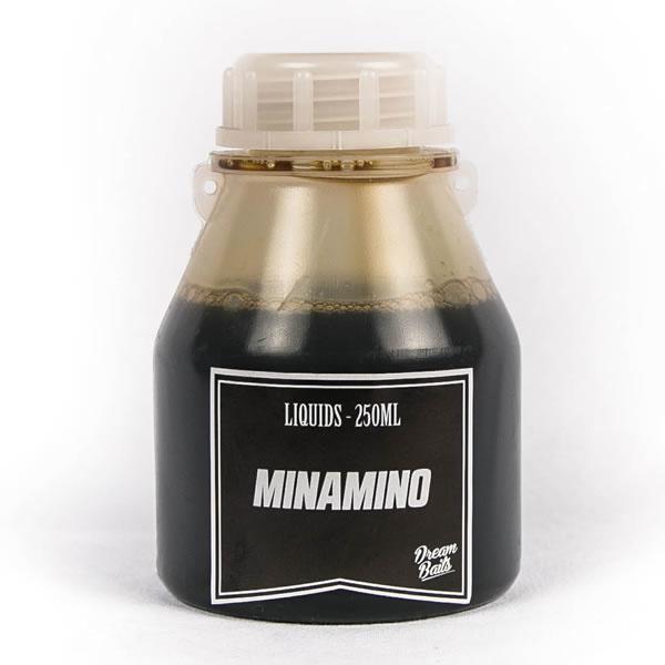 Dream Baits Minamino
