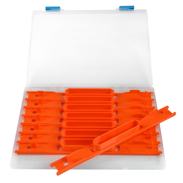 Cresta Modular Feeder Hooklenght Storage Box