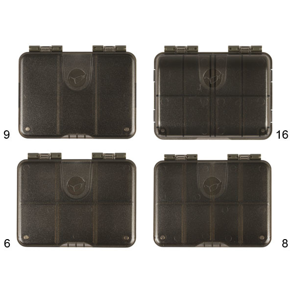 Korda Mini Compartment Boxes