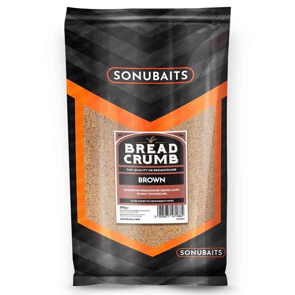 Sonubaits Breadcrumb Brown