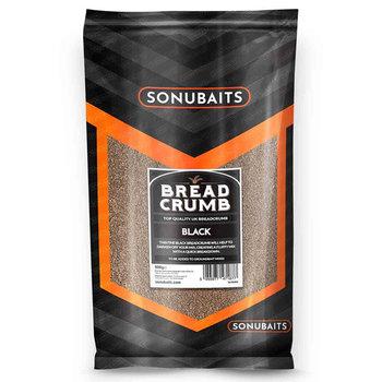 Sonubaits Breadcrumb Black