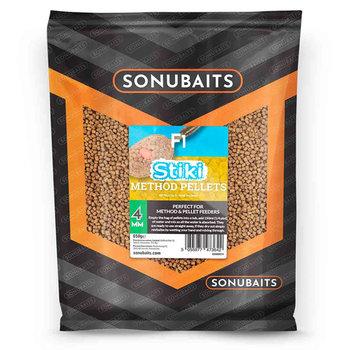 Sonubaits F1 Stiki Method Pellets
