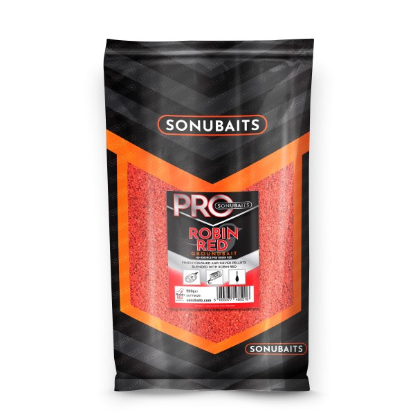 Sonubaits Pro Robin Red