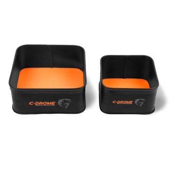 Preston Innovations C-Drome Eva Bowl Set
