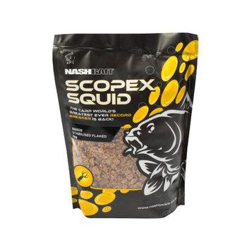 Nash Scopex Squid Flakes