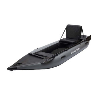 Savage Gear Highrider Kayak 330