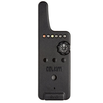 Delkim RX-D Digital Receiver