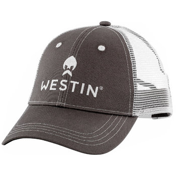 Westin Trucker Cap Elephant Grey