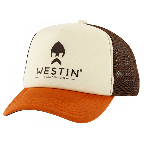 Westin Texas Trucker Cap