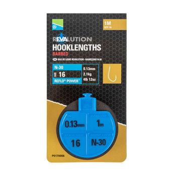 Preston Innovations Revalution Hooklengths N-30