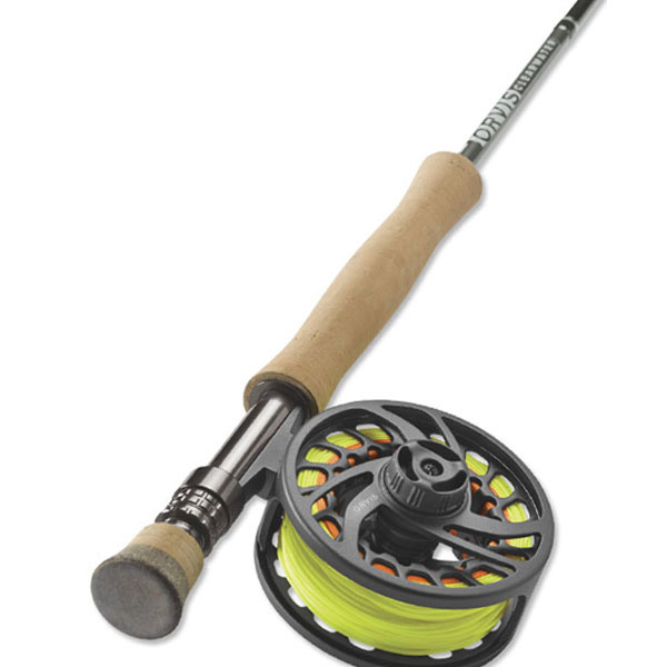 Orvis Clearwater Set