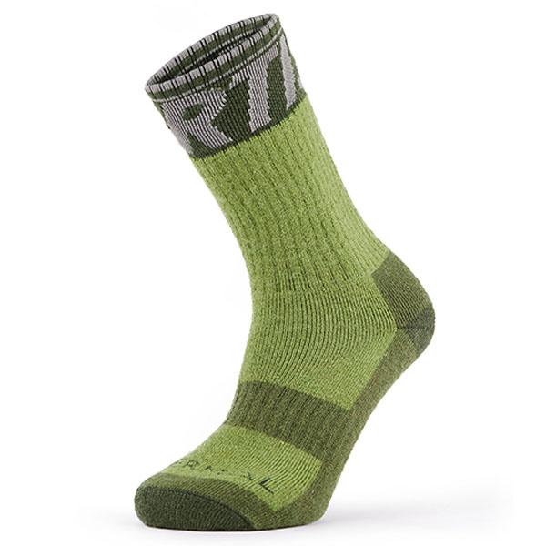 Fortis Eyewear Thermal Tech Socks