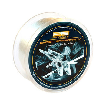 PB Products Ghost Dragonfly Fluorocarbon