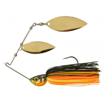 Illex Crusher Spinnerbait