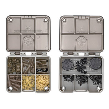 Guru Fusion Feeder Box Accessory Box