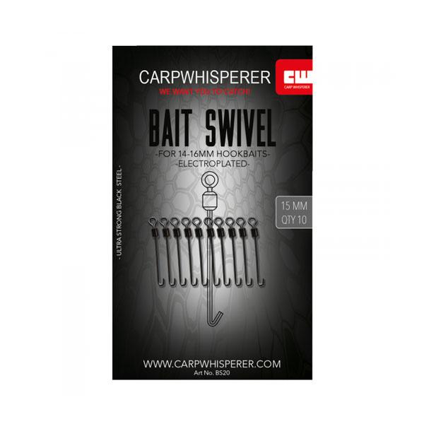 Carp Whisperer Bait Swivel