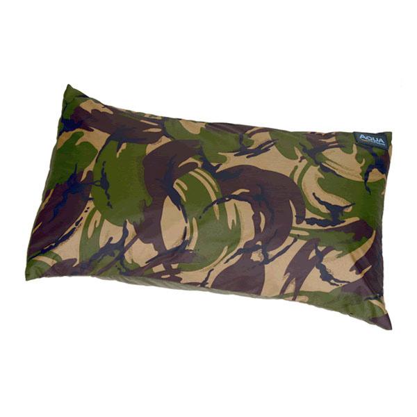 Aqua Aquatexx Camo Pillow Cover